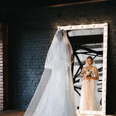 Wedding photographer Valeriya Kononenko (Valerikka). Photo of 14.10.2017