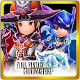 FINAL FANTASY GRANDMASTERS icon