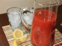 Homemade Bloody Mary Mix Recipe