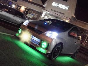 ミラ L260V A (5MT・4WD)のカスタム事例画像 まさちか@現実逃避型妄想人″変態王子″さんの2019年01月05日21:54の投稿