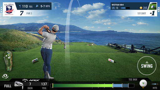 WGT Golf 1.52.0 screenshots 1
