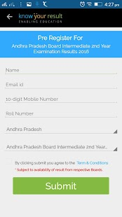 KYR- CBSE, State Board Results- screenshot thumbnail