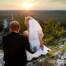 Wedding photographer Katarzyna Fręchowicz (demiartPl). Photo of 25.09.2017