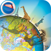 Explore The World Android APK Download Free By Clementoni S.p.A.