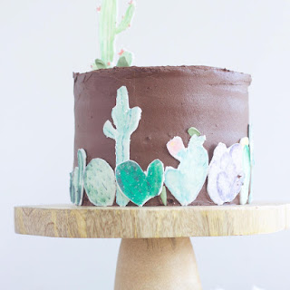 The Last Chocolate Cake
