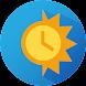 Sunrise Companion: Sunrise and Sunset Times