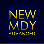 NEW MDY ADV Myanmar Fontchanger {ROOT}