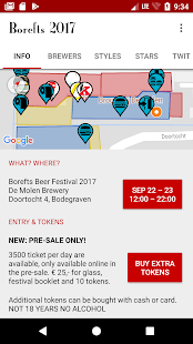 Borefts Beer Festival 2017- screenshot thumbnail