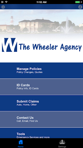 The Wheeler Agency