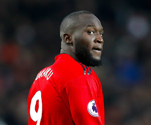 Romelu Lukaku quitte officiellement Manchester United
