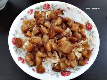 松江燉湯肉燥飯