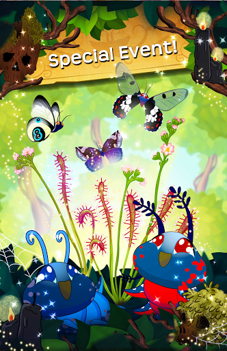 Flutter: Butterfly Sanctuary - Calming Nature Game modavailable screenshots 8