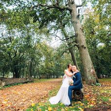 Wedding photographer Olesya Korotkaya (olese4ka). Photo of 23.10.2015