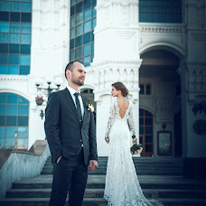 Wedding photographer Aleksey Orel (EaglesStudio). Photo of 14.11.2016
