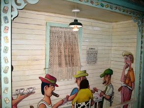 Photo: Key West murals