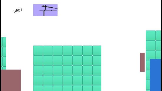 Parkour Ninja for PC-Windows 7,8,10 and Mac apk screenshot 1