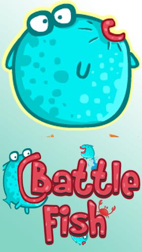Battle Fish - Ikan Berantem