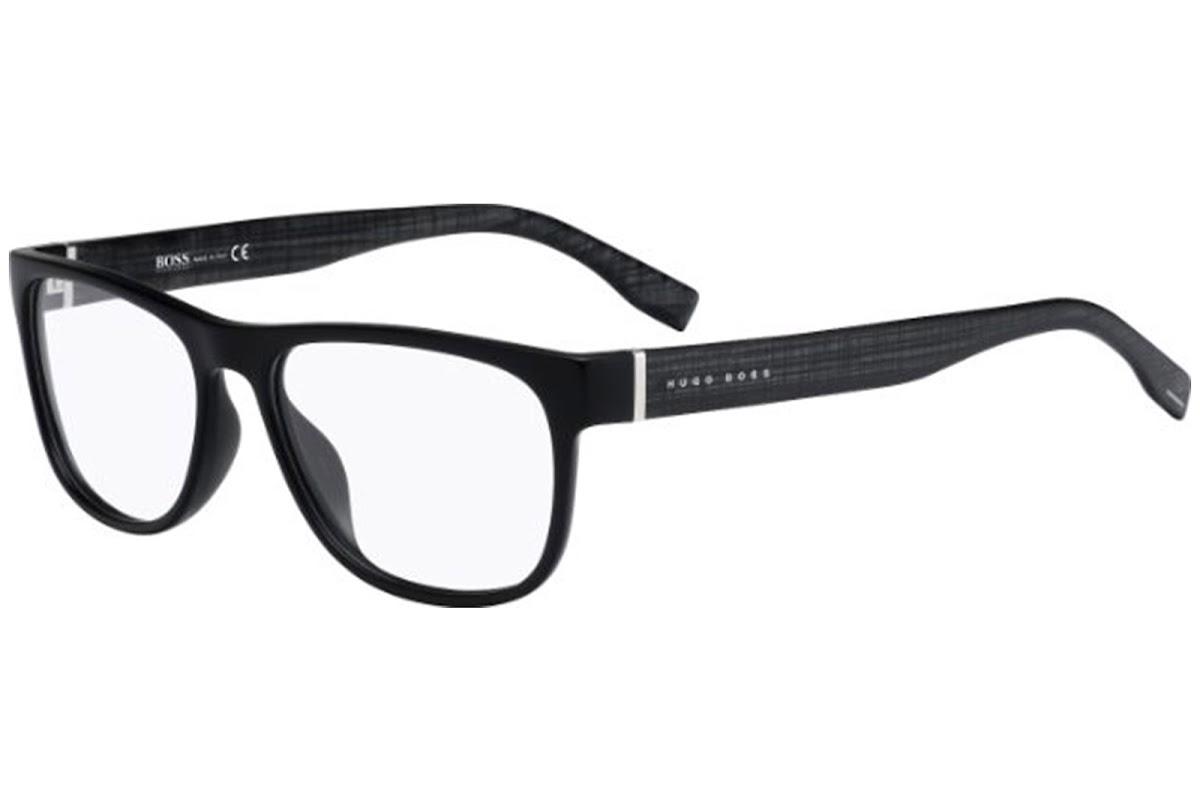 Buy Hugo Boss BOSS 0771 C55 QNX Frames | opti.fashion