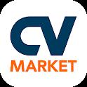 CVMarket.lt icon