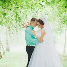 Wedding photographer Roman Levinski (LevinSKY). Photo of 23.11.2017