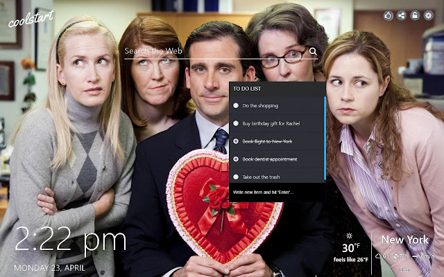The Office Hd Wallpapers Tv Series Theme