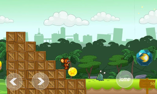 玩免費冒險APP|下載Jerry Adventure World app不用錢|硬是要APP