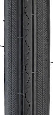 Kenda Street K40 Road Tire 26 x 1-3/8  Black Steel alternate image 1