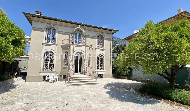 Maison Beaulieu-sur-Mer