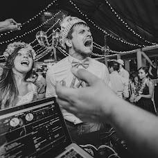 Wedding photographer Pablo Lloncon (PabloLLoncon). Photo of 30.05.2018
