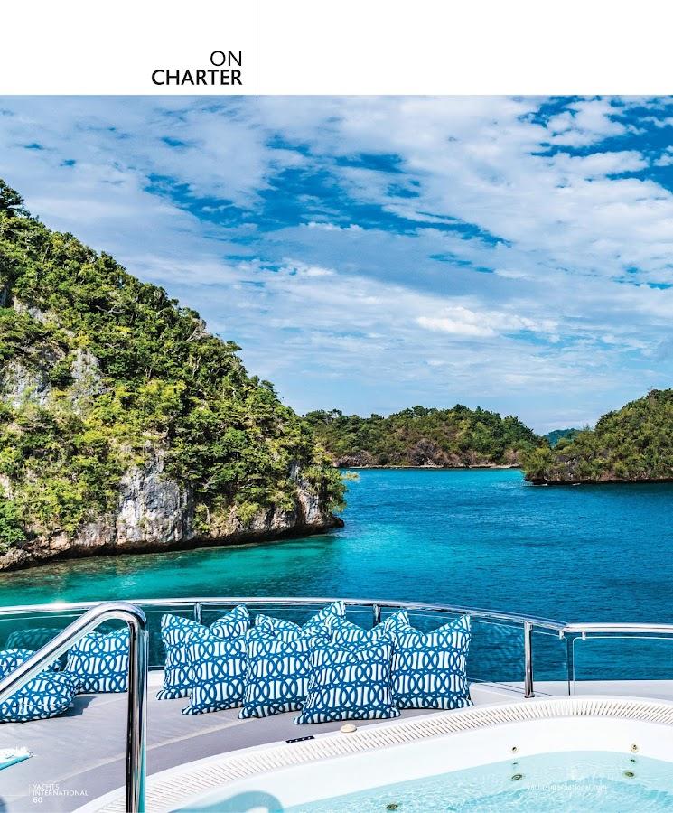 Yachts International- screenshot