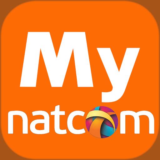 Download MY NATCOM app apk latest version 1 4 • App id com