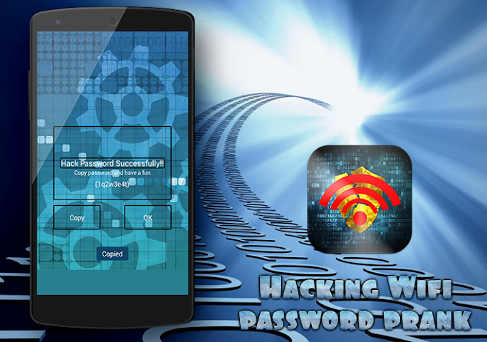 wifi hacking application for android