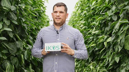 Ikos Tech, una startup para innovar en el mundo de la agricultura