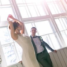 Wedding photographer Vasiliy Chapliev (Michka). Photo of 21.05.2017