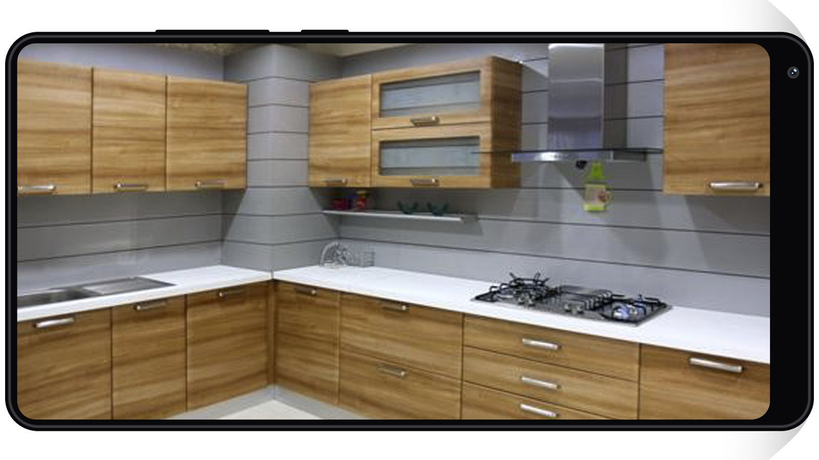 Latest Kitchens Designs 2018 - Android Apps on Google Play