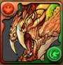 猛牙の豹魔獣・レガロバン