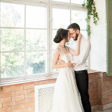 Wedding photographer Mariya Badalova (MBadalova). Photo of 25.08.2017