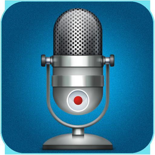 通讯のボイスレコーダー究極 LOGO-記事Game