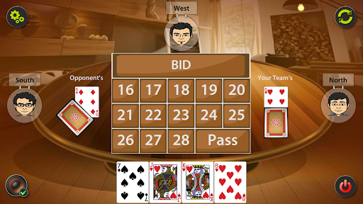 29 Card Game 4.5.2 screenshots 12
