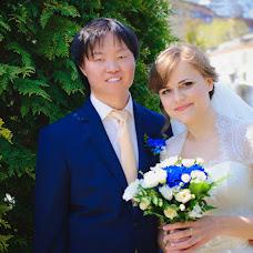Wedding photographer Katrin Tatevosyanc (katrin). Photo of 02.12.2015
