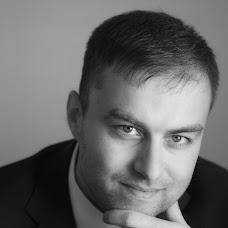 Wedding photographer Maksim Nazarov (NazarovMaksim). Photo of 28.07.2014