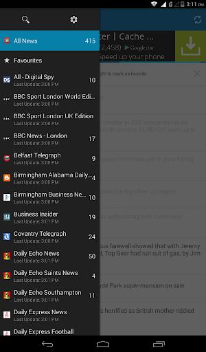 UK News Newspapers Free