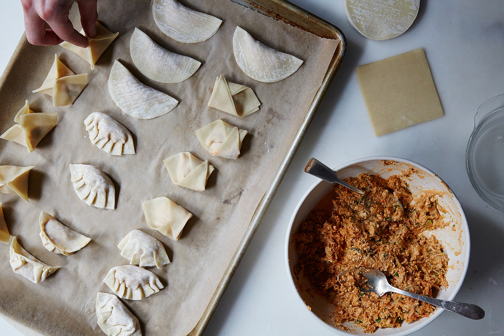 The essential tools for chinese cooking