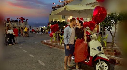 Íntima 'noche romántica' en los Pueblos más Bonitos