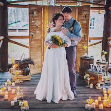 Wedding photographer Ekaterina Yuzhakova (eyuzhakova). Photo of 06.05.2016