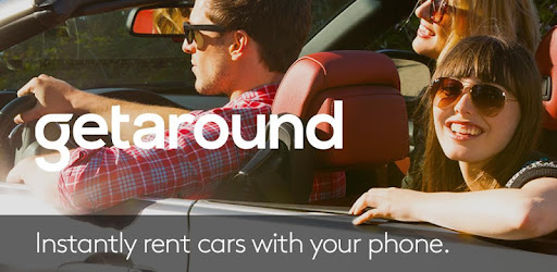 Getaround - Instant Car Rental - Apps on Google Play