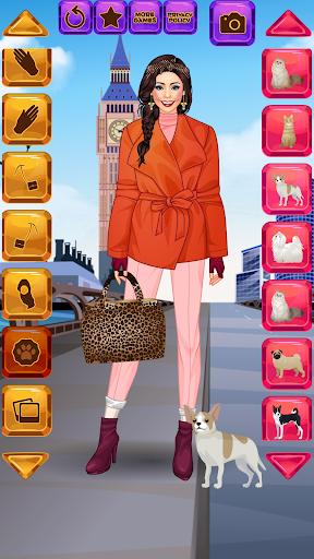 Fashion Trip: London, Paris, Milan, New York 1.0.4 screenshots 14