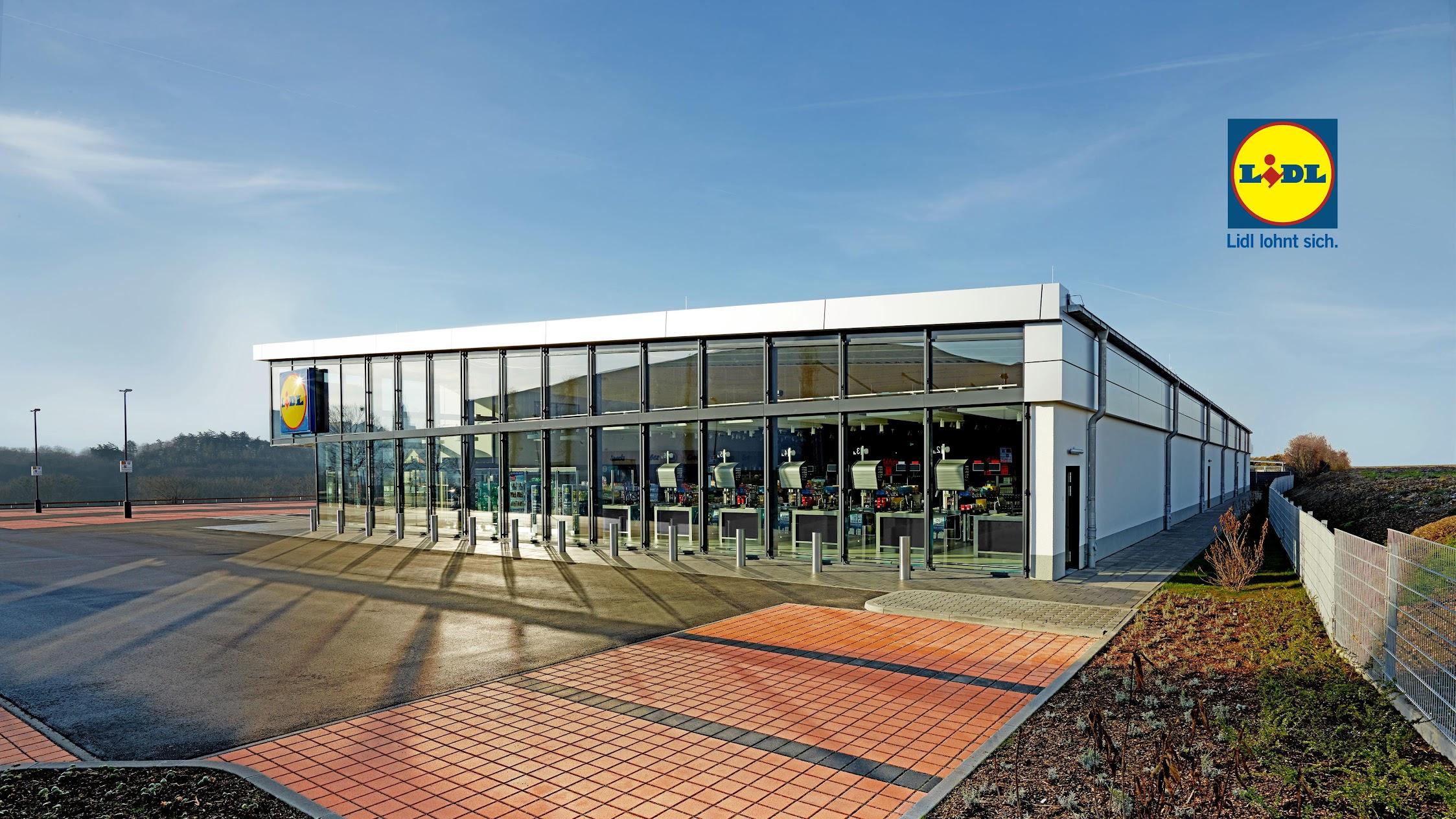 Lidl E-Commerce International GmbH & Co. KG