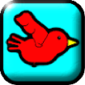 Peck - A - Balloon icon