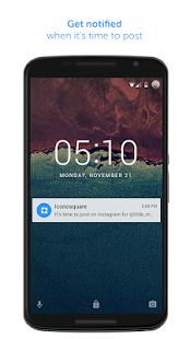 Iconosquare- screenshot thumbnail